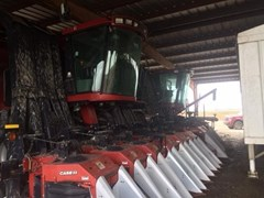Cotton Picker For Sale:  2007 Case IH MODULE EXPRESS 625 , 365 HP