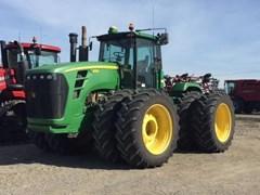 Tractor :  2007 John Deere 9330 , 375 HP