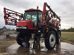 Sprayer-Self Propelled For Sale:  2014 Case IH PATRIOT 3330 , 250 HP