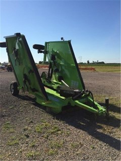 Rotary Cutter For Sale:  Schulte FX520