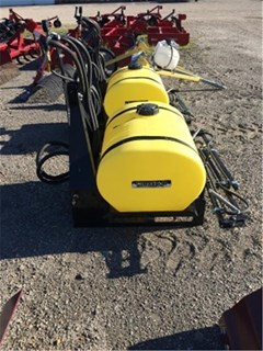 Sprayer-3 Point Hitch For Sale:  2014 Cimarron FSP25