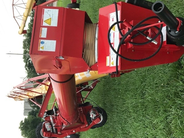 Westfield MKX130-84 GLP W/ELECT. POWER SWING Auger-Portable For Sale