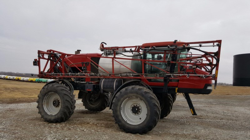 2006 Case IH 4410 Sprayer-Self Propelled For Sale