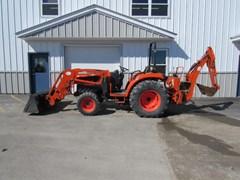 Tractor For Sale:  2011 Kioti DK40SEH , 40 HP
