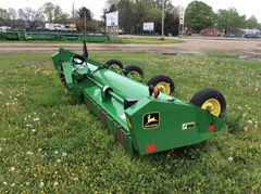 Cutter For Sale 2001 John Deere 220