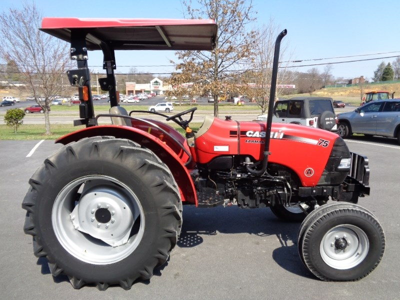 2013 Case IH Farmall 75A Tractor For Sale
