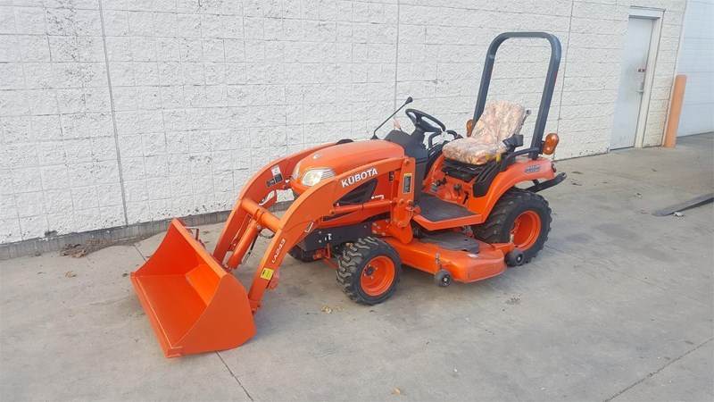 2009 Kubota BX2360 Tractor For Sale