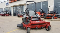 Zero Turn Mower  2011 Exmark LZE27KC604 , 27 HP