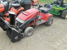 Riding Mower For Sale:   Snapper LX1642H