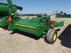 Forage Harvester-Pull Type For Sale:  2014 John Deere 3975