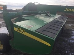 Mower Conditioner For Sale:  2015 John Deere 956