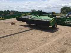 Mower Conditioner For Sale:  2012 John Deere 956
