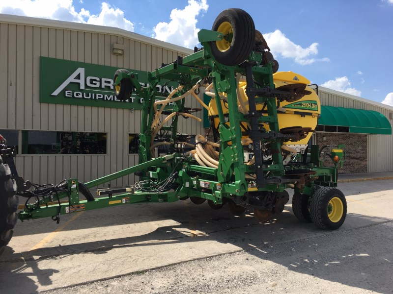 2010 John Deere 2510H Applicator For Sale