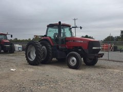 Tractor For Sale:  2004 Case IH MAGNUM 210 , 210 HP