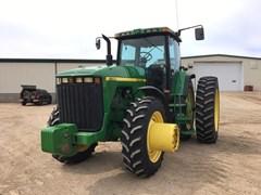 Tractor For Sale:  1998 John Deere 8300 , 200 HP