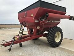 Grain Cart For Sale 1997 Brent 472