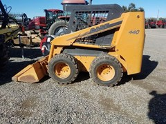 Skid Steer For Sale 2006 Case 440