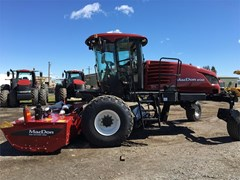 Mower Conditioner For Sale 2017 MacDon M1240