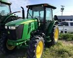 Tractor For Sale: 2016 John Deere 5100E, 100 HP