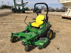 Riding Mower For Sale:  2012 John Deere Z930A , 29 HP