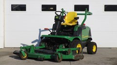 Riding Mower For Sale 2002 John Deere 1435