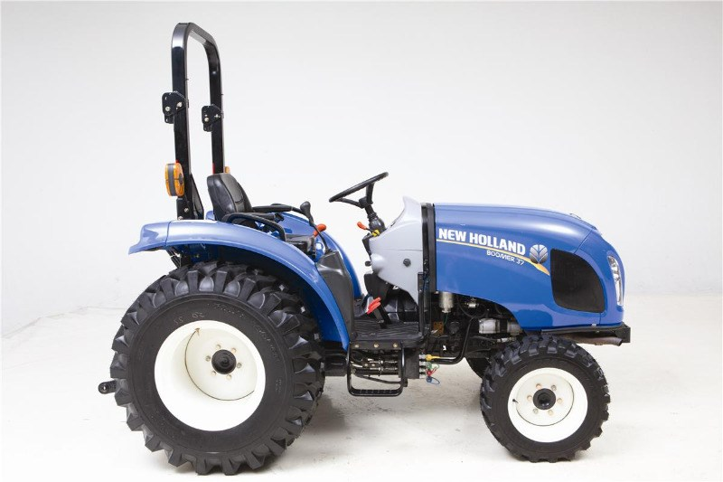 2016 New Holland BOOMER 37 Tractor - Compact For Sale