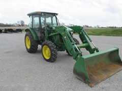 Tractor For Sale 2014 John Deere 5085E , 70 HP
