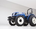Tractor - Compact For Sale: 2016 New Holland WORKMASTER 70
