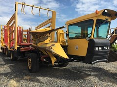 Bale Accumulator For Sale 2010 New Holland H9880