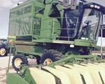 Cotton Picker For Sale: 2011 John Deere 7460
