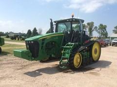 Tractor For Sale 2011 John Deere 8295RT , 295 HP