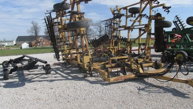 Rome 8000-89 Field Cultivator For Sale