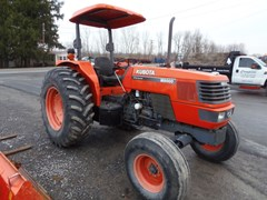 Tractor For Sale Kubota M9000F , 80 HP