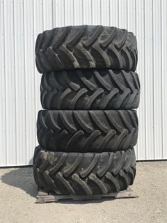 Wheels and Tires For Sale Goodyear LSW 680/55R42
