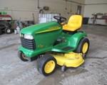 Riding Mower For Sale: 2005 John Deere LT190, 18 HP