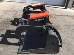 Grapple :  Bobcat 68IG