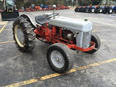 Tractor For Sale:   Ford 9N , 22 HP