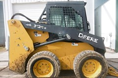 Skid Steer For Sale 2016 John Deere 312GR
