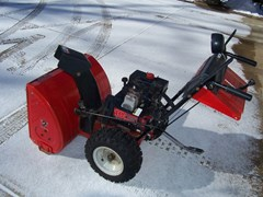 Snow Blower For Sale 1998 MTD 10/28