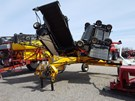 Windrow Inverter For Sale:  2009 Oxbo International Corporation 14-16