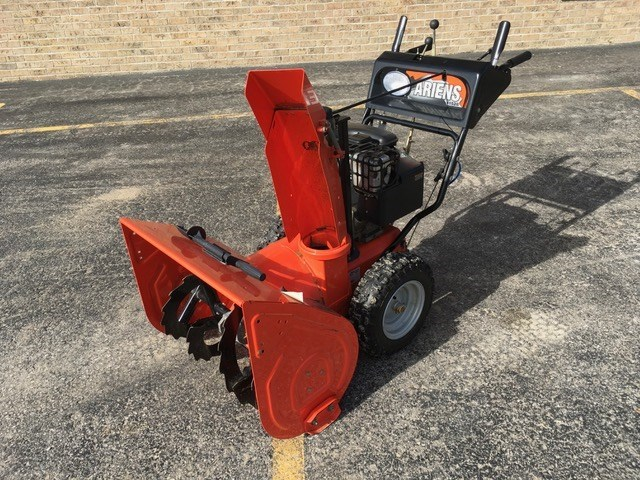 Ariens WALKBEHIN Riding Mower For Sale