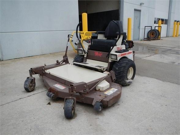 2004 Grasshopper 725K Zero Turn Mower For Sale