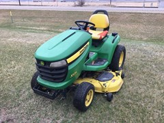 Riding Mower For Sale:  2010 John Deere X534 , 25 HP