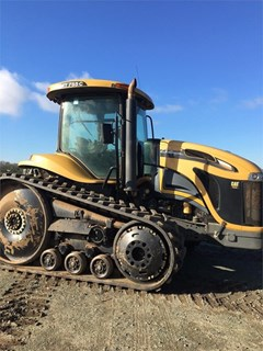 Tractor For Sale 2011 Challenger MT755C , 301 HP