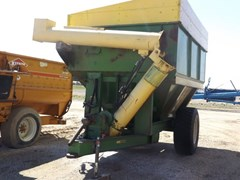 Grain Cart For Sale:  John Deere 1210