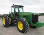 Tractor For Sale: 1997 John Deere 8300, 200 HP
