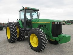 Tractor For Sale:  1997 John Deere 8300 , 200 HP