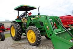 Tractor For Sale 2015 John Deere 5065E , 53 HP