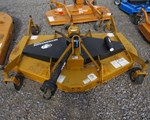 Finishing Mower For Sale: 2003 Woods RD8400