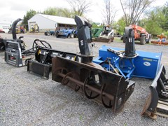 Snow Blower For Sale:  2003 New Holland 716C